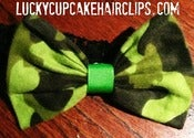 Image of Camo Bow