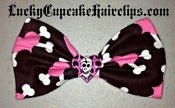 Image of Spunky Bow