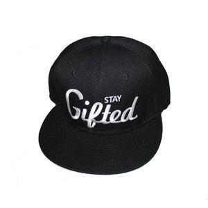 Image of &quot;Stay Gifted&quot; Snapback **RESTOCK**