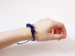 Image of Something Sometimes Bracelet DustV