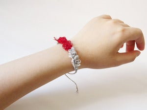 Image of Something Sometimes Bracelet DustVII