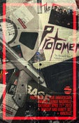 Image of Ten Years Of Protomen Show Poster