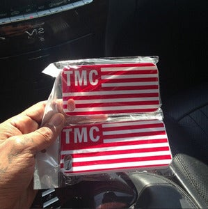 Image of TMC iPhone Case (4s and 5)