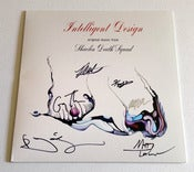 "Image of Shaolin Death Squad ""Intelligent Design"" Vinyl (autographed)"