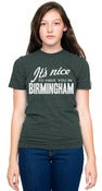 "Image of ""It's Nice To Have You In Birmingham"" T-Shirt"