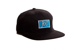 Image of JbC Pattern Snapback