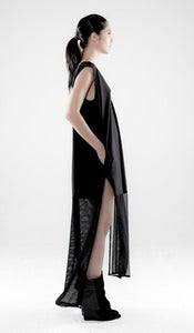 Image of LA NOTTE dress