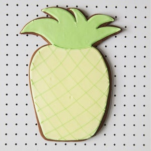Image of Pineapple Cookie from Flour & Stone