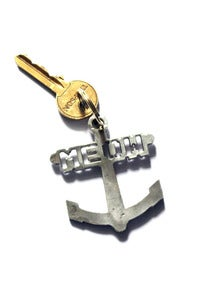 Image of Brotherhood Anchor Keyring