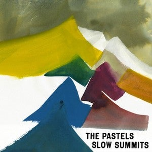 Image of The Pastels - Slow Summits (Vinyl+MP3) - LP (Domino)