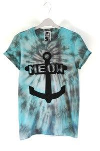 Image of Brotherhood Seaworthy Anchor Tee Unisex