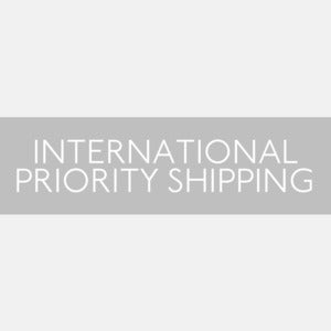 Image of International Priority Shipping