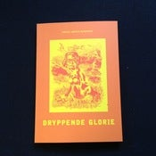 Image of Dryppende Glorie | Book