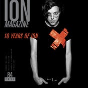 Image of Issue #84 | 10 year anniversary issue
