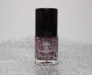 "Image of FULL SIZE ""TEAM Salvatore"" Polish"