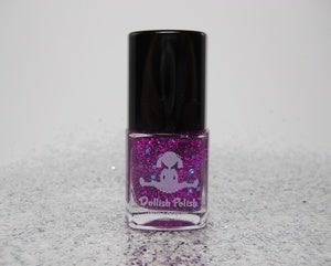 "Image of ""California Gurl"" Polish"