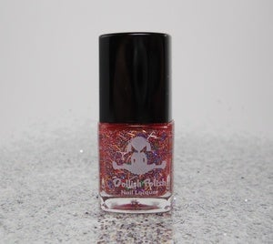 "Image of ""Little Monster"" Polish"