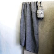 Image of organic cotton bath towel
