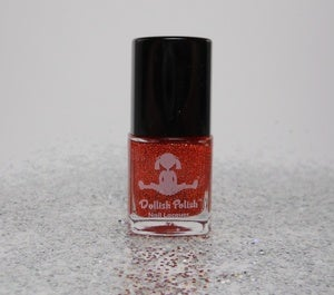 "Image of FULL SIZE ""Dragons Breath"" Polish"