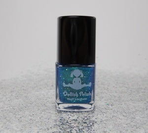 "Image of ""Mermaid Scales"" Polish"