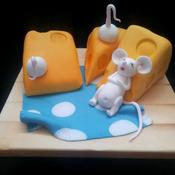 Image of Cake Classes online sugarcraft tutorials. FULL YEAR MEMBERSHIP