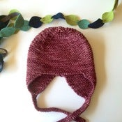 Image of rose hat