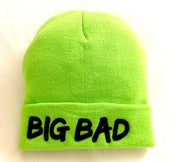 Image of Big Bad Beanie