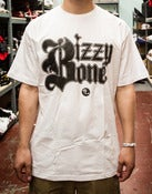 Image of Bizzy Bone White