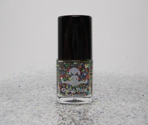 "Image of ""I'm Not Crazy, My Mother Had Me Tested"" Big Bang Theory Polish"