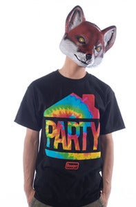Image of House Party Tee - Black