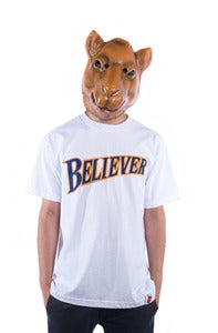Image of Believer Tee - White