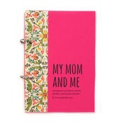 Image of {My Mom and Me} – Mother Daughter Journal