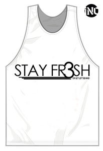 Image of FRESH OR DIE TANK TOP