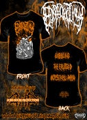 "Image of Epicardiectomy-""Gobbling The Erupted Intestinal Mash""(Pre Orders)"
