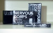 Image of NERVOUS CORPS: Draw Blank c20