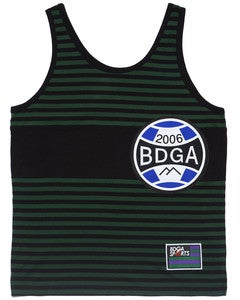 Image of BODEGA PATTERN TANK