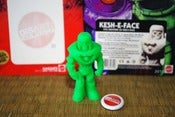 Image of RAMPAGE STUDIOS Exclusive Kesh-E-Face!