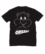 Image of Grizzly 'Bear' Tee