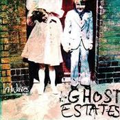 Image of TWINKRANES / GHOST ESTATES - Split 7""