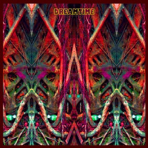 Image of DREAMTIME | SUN LP
