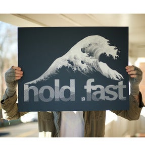 Image of Hold Fast (Print)