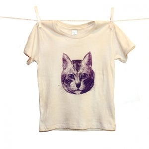 Image of Cat Tee