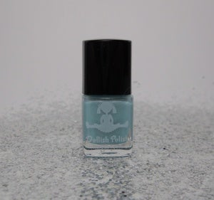 "Image of ""Bubbles"" Cartoon Series MINI Polish"