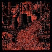 Image of Asile - Kichesippi Toxique LP 
