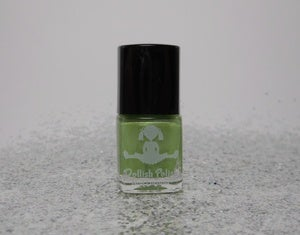 "Image of ""Buttercup"" Cartoon Series MINI Polish"