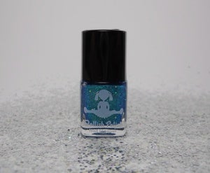 "Image of ""Mermaid Scales"" MINI Polish"