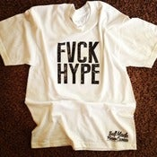 Image of FVCK HYPE Raw Caviar T