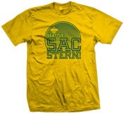 Image of SAC STERN! TEES