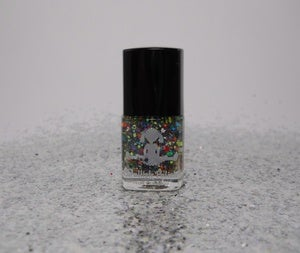 "Image of ""I'm Not Crazy, My Mother Had Me Tested"" Big Bang Theory MINI Polish"