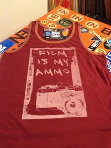 Image of FILM/Tank